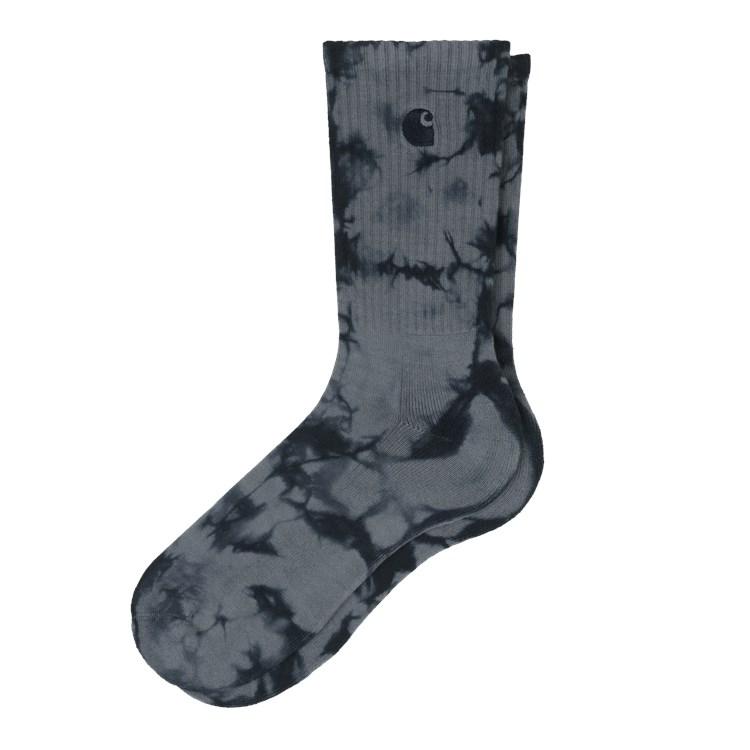 Vista Socks Soot / Shiver
