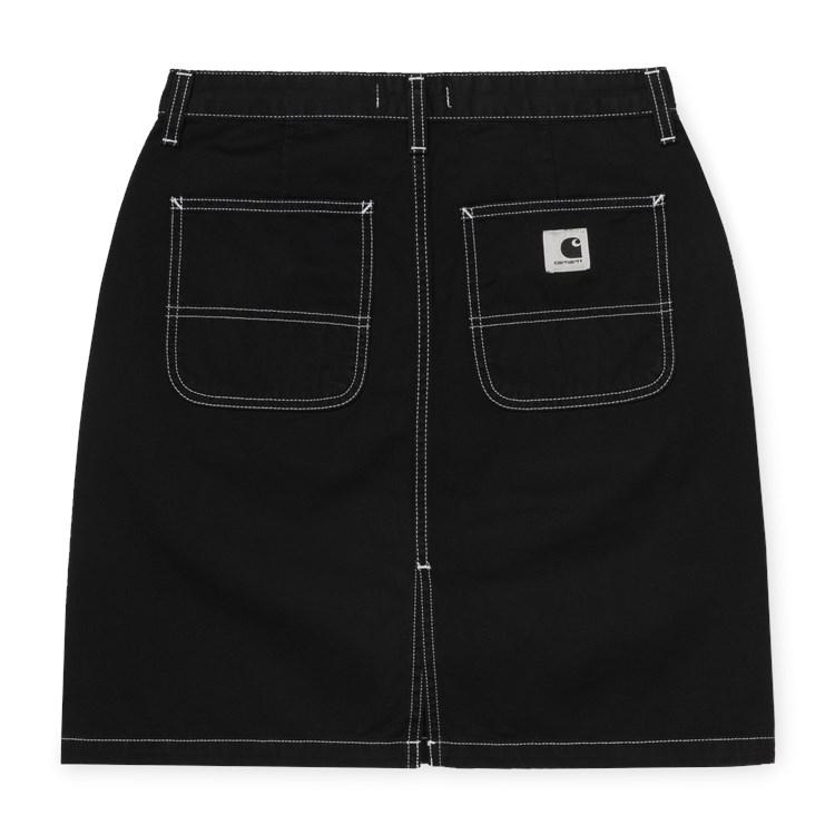 Carhartt WIP W' Armanda Skirt Black