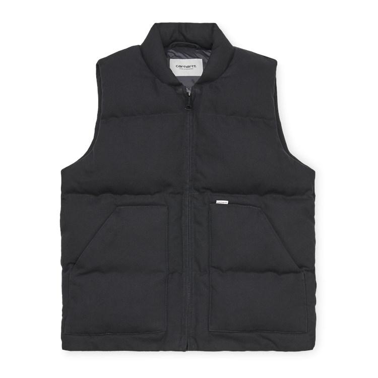 Carhartt WIP W' Brooke Vest Black