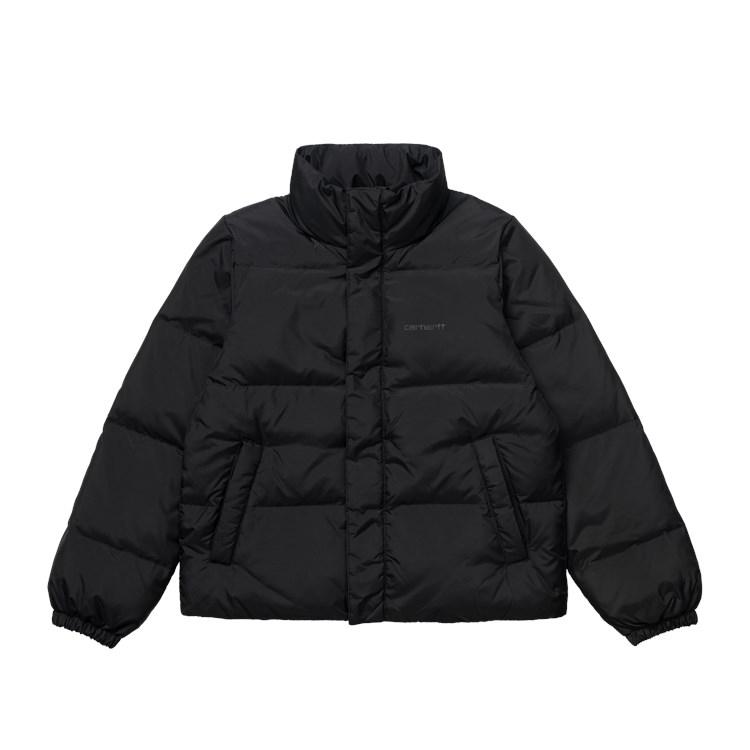 Carhartt WIP W' Danville Jacket Black