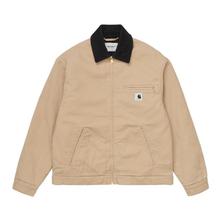 W' Detroit Jacket (Winter)