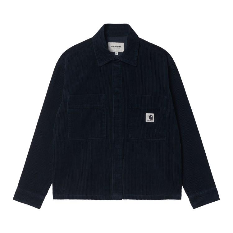 W' Foy Shirt Jac