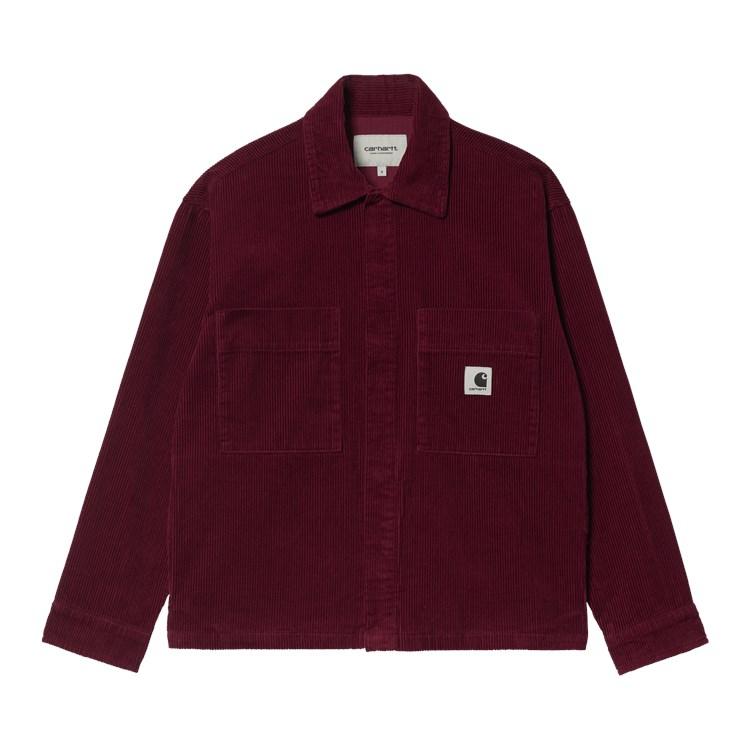 W' L/S Foy Shirt Jam