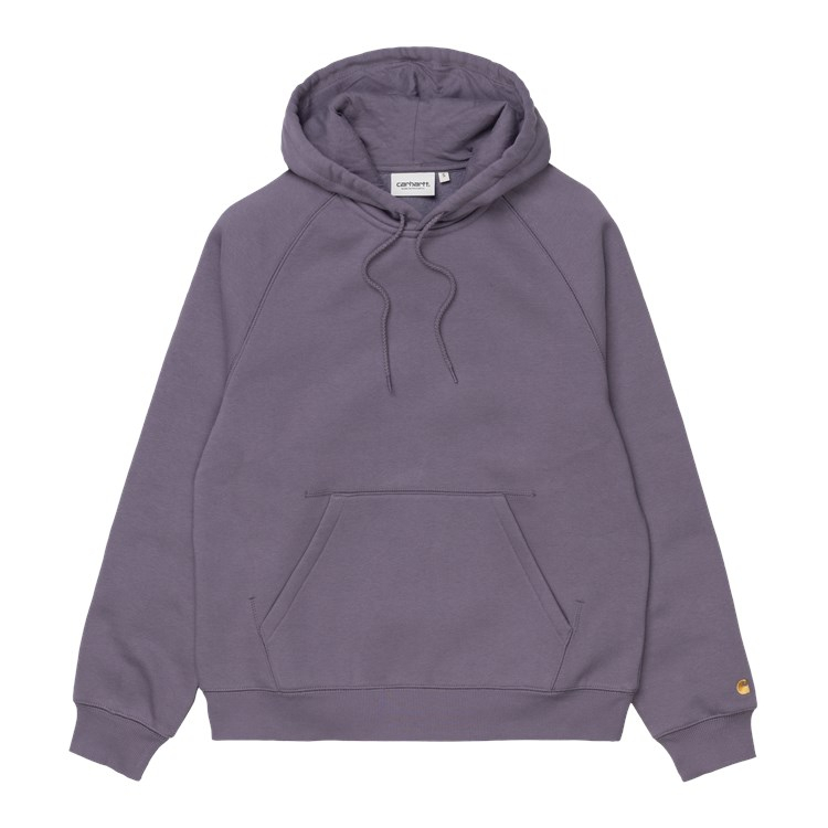 Carhartt WIP W' Hooded Chase Sweat Provence