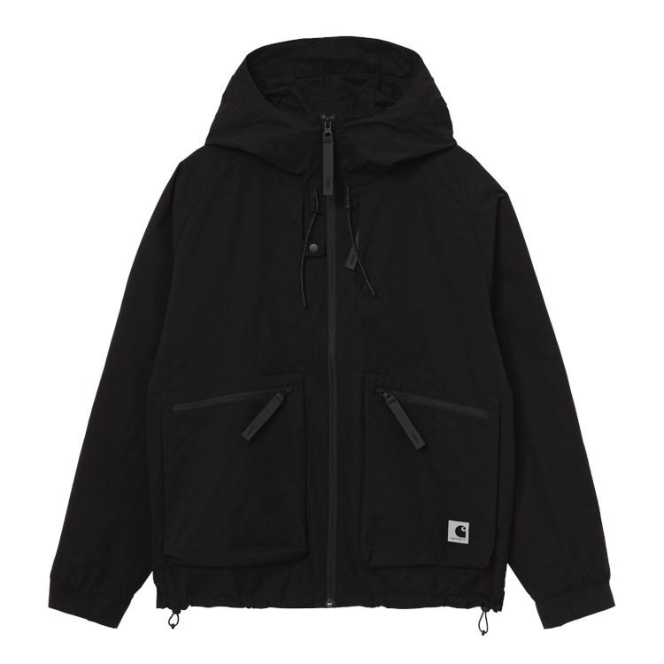 Carhartt WIP W' Hurst Jacket Black