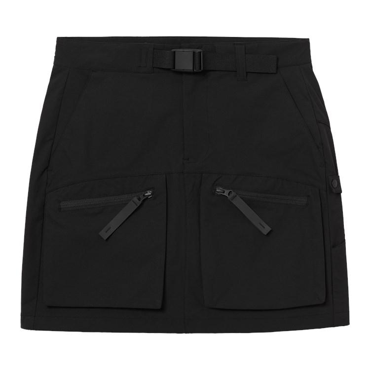 Carhartt WIP W' Hurst Skirt Black