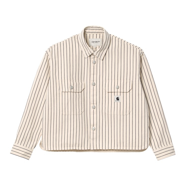 W' L/S Trade Shirt