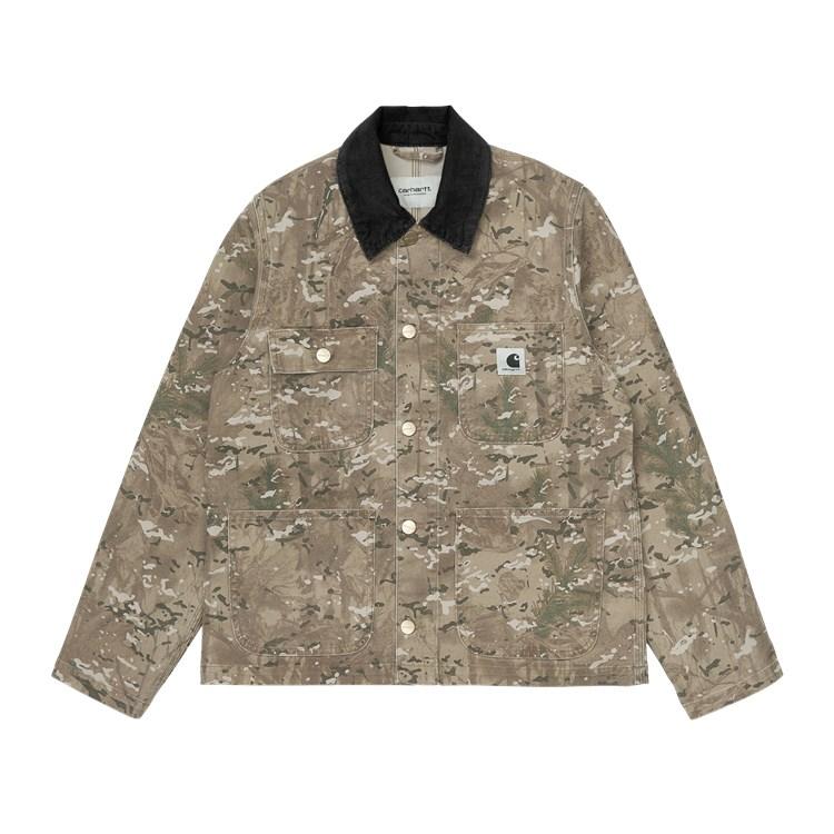W' Michigan Jacket (Summer)