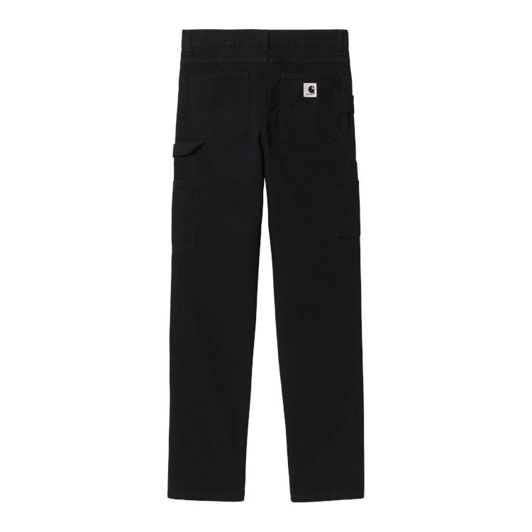 W' Miggy Double Knee Pant Black