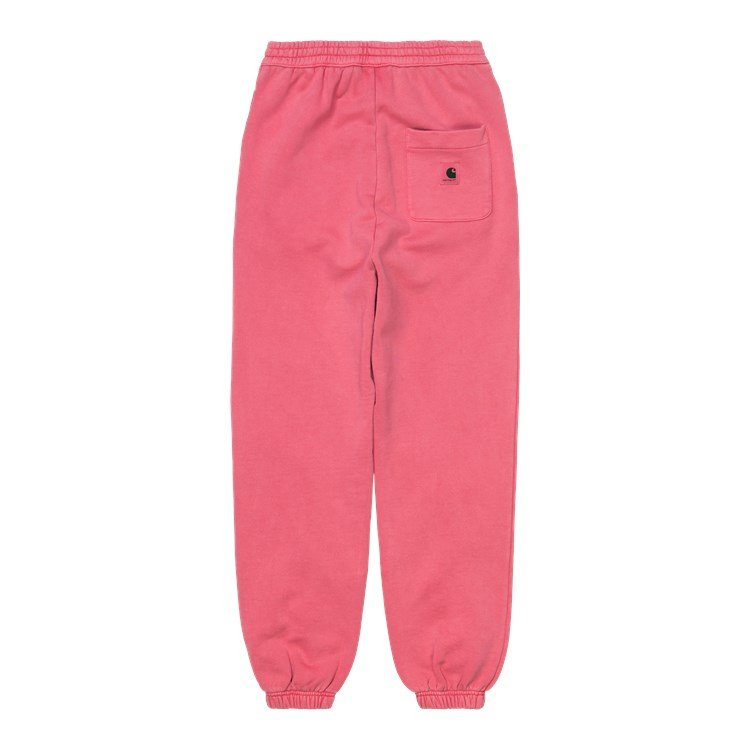 W' Nelson Sweat Pant Crystal
