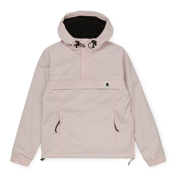 Carhartt WIP W' Nimbus Pullover (Winter) Frosted Pink