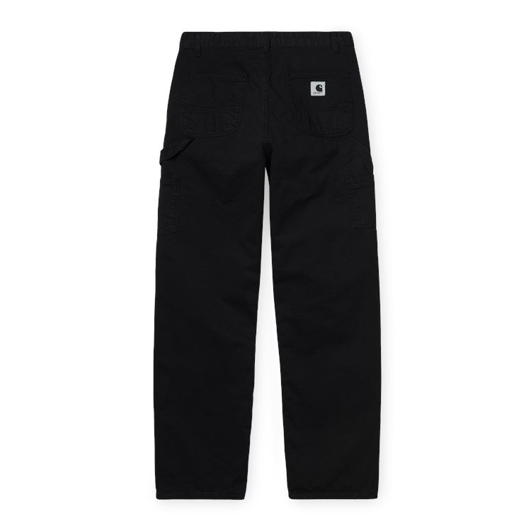 Carhartt WIP W' Pierce Pant Straight Black