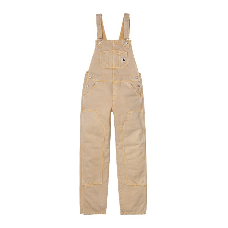 W' Sonora Overall Dusty H Brown