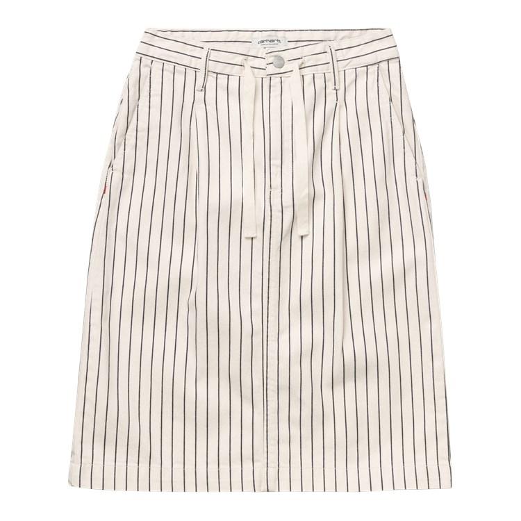 Carhartt WIP W' Trade Skirt Wax / Black