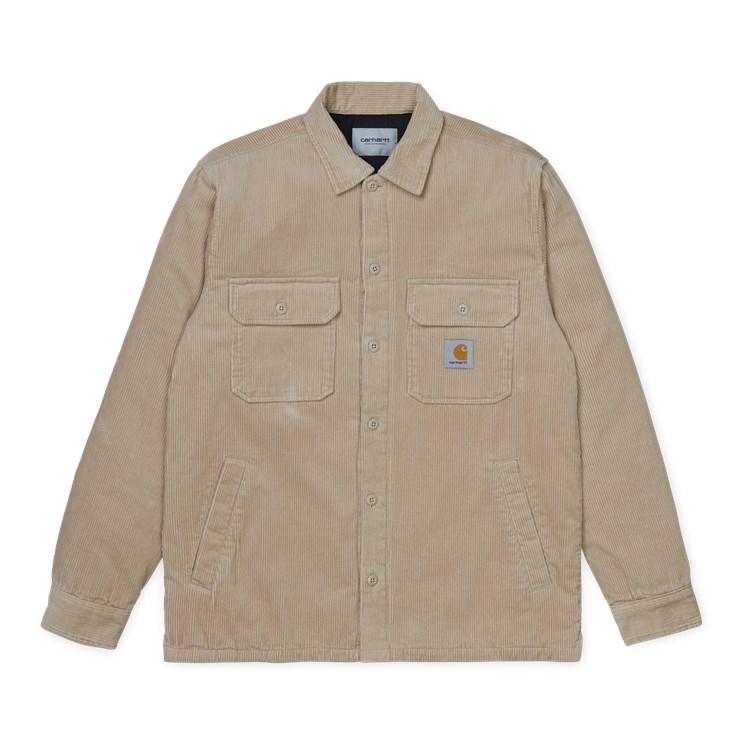 Whitsome Shirt Jac