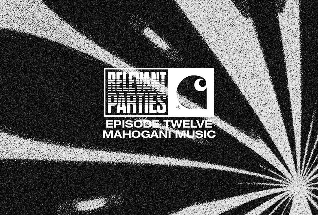 Mahogani Music Podcast