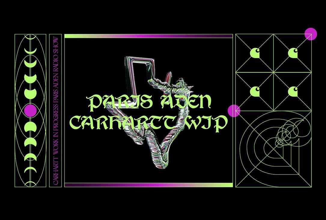 Paris Aden Radio Show