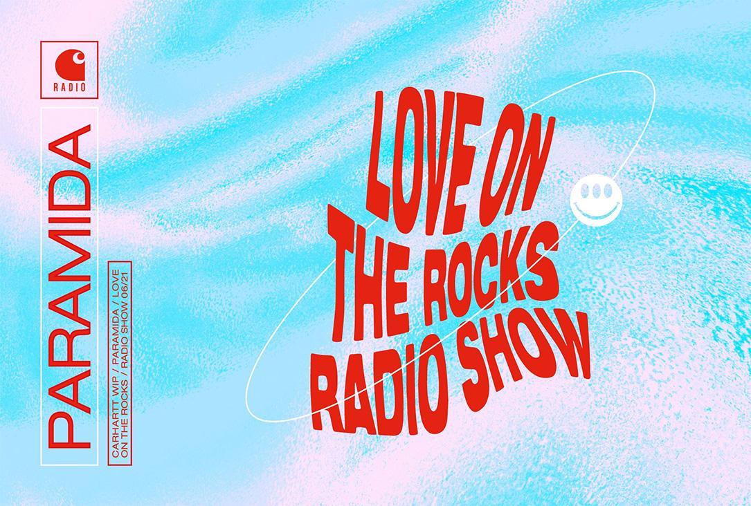 Paramida Love On The Rocks