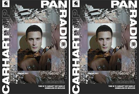PAN Radio Show