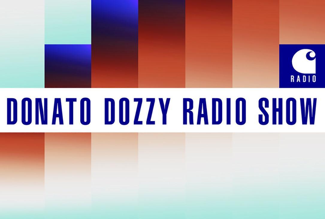 Donato Dozzy Radio Show