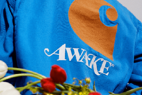 Coming Soon: Carhartt WIP/Awake NY