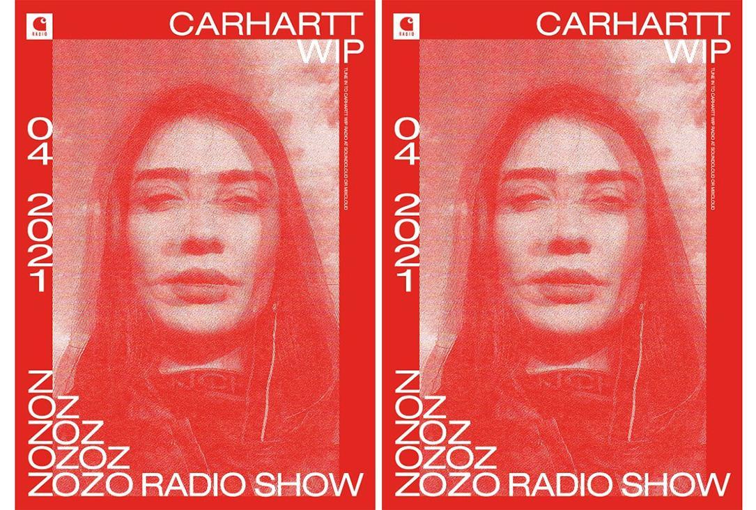 Zozo Radio Show