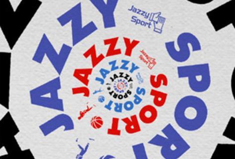 Grooveman Spot - Jazzy Sport Radio Show