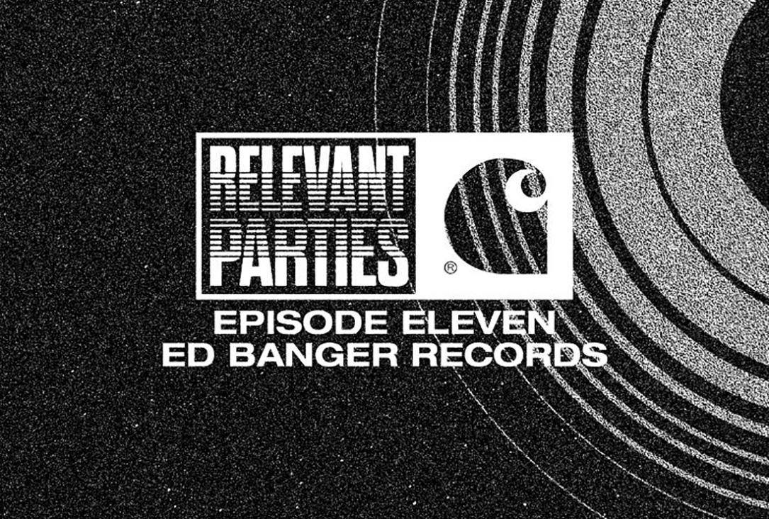Ed Banger podcast