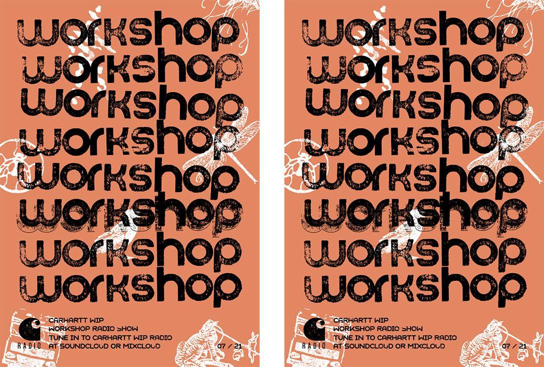 Workshop Radio Show